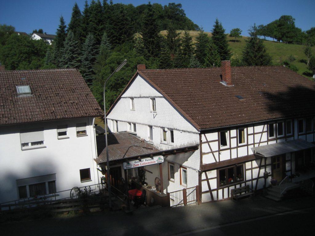 Seminarhaus – Zentrum Vöckelsbach
